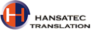 HansaTec Translation Logo